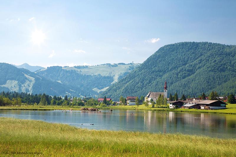 Sommerurlaub im PillerseeTal