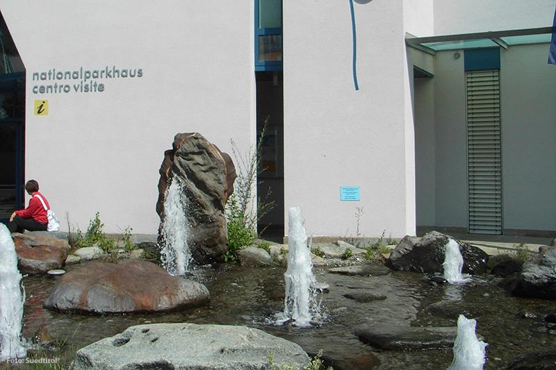 Naturhaus Aquaprad