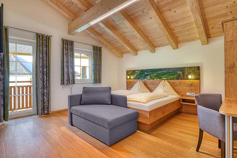 Doppelzimmer Premium Landhotel Kirchenwirt