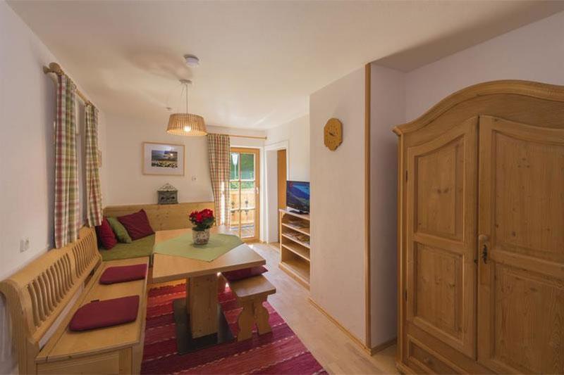 3-Zimmer Ferienwohnung