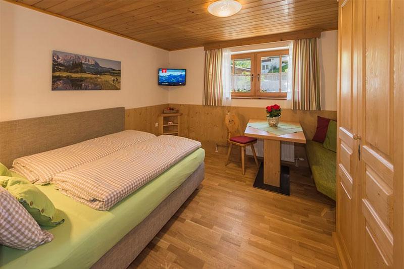 1-Zimmer Ferienwohnung