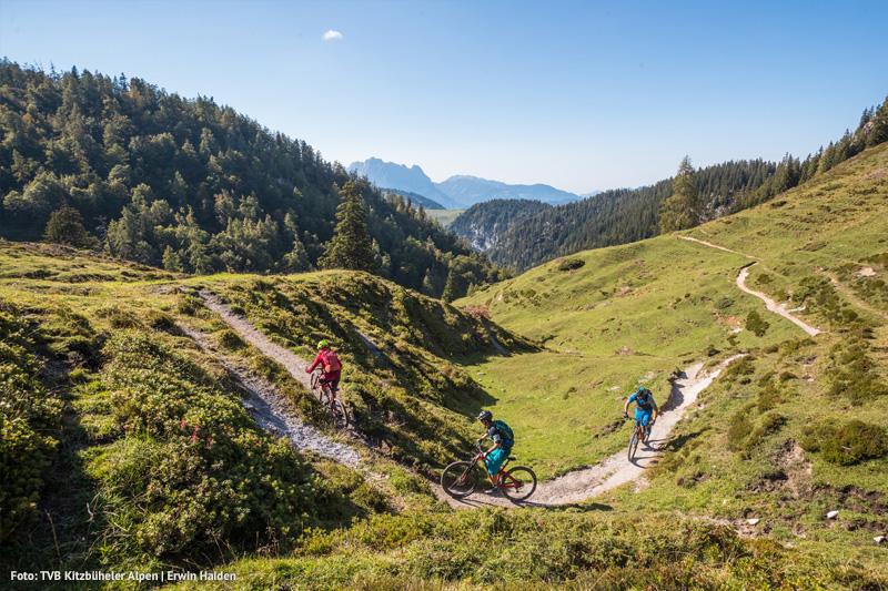 Kitzbuehler-Horn-Gefuehrte-Biketouren
