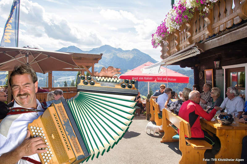Kitzbuehler-Horn-Huettengaudi