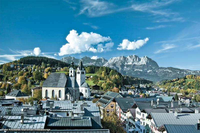 Kitzbuehler-Horn-Kitzbuehel