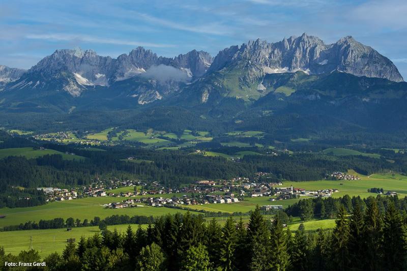 Kitzbuehler-Horn-Oberndorf