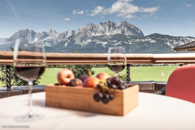 Kitzbuehler-Horn-Wilder-Kaiser-Wein