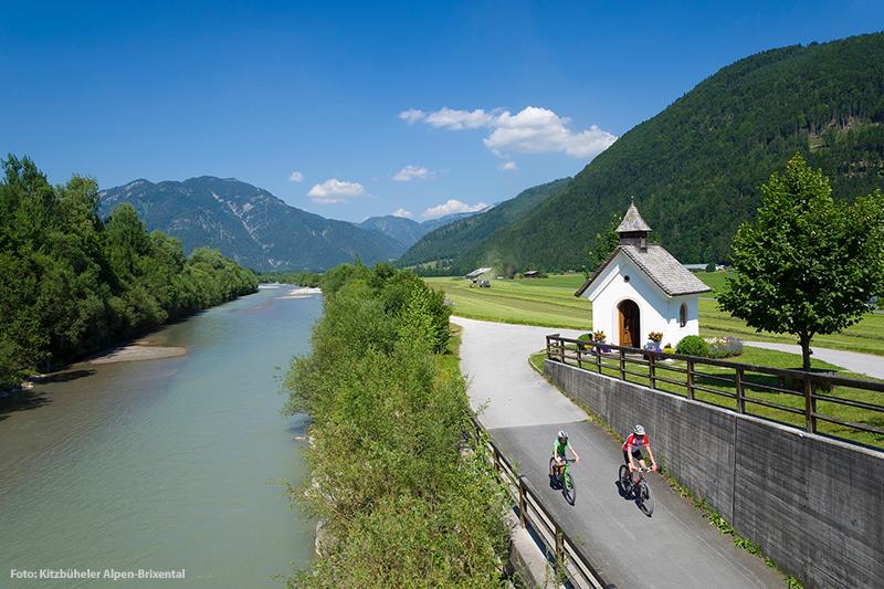 Radfahren in Oberndorf