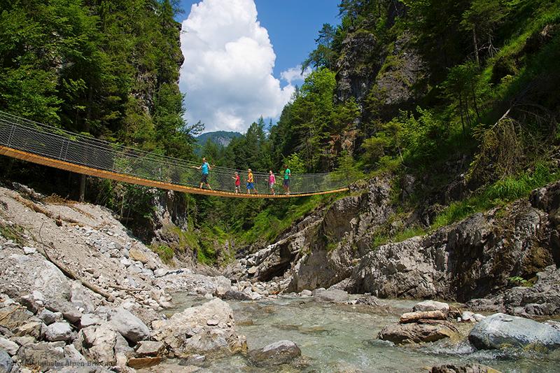 Familienurlaub in Oberndorf