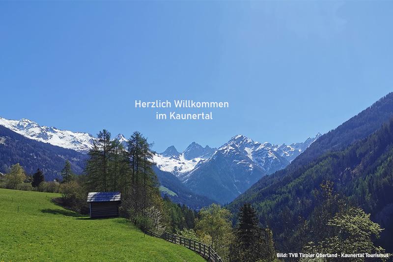 Laerchenhof-Kaunertal