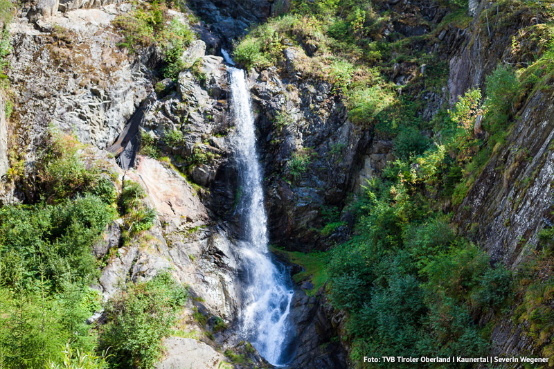 Laerchenhof-Wasserfall
