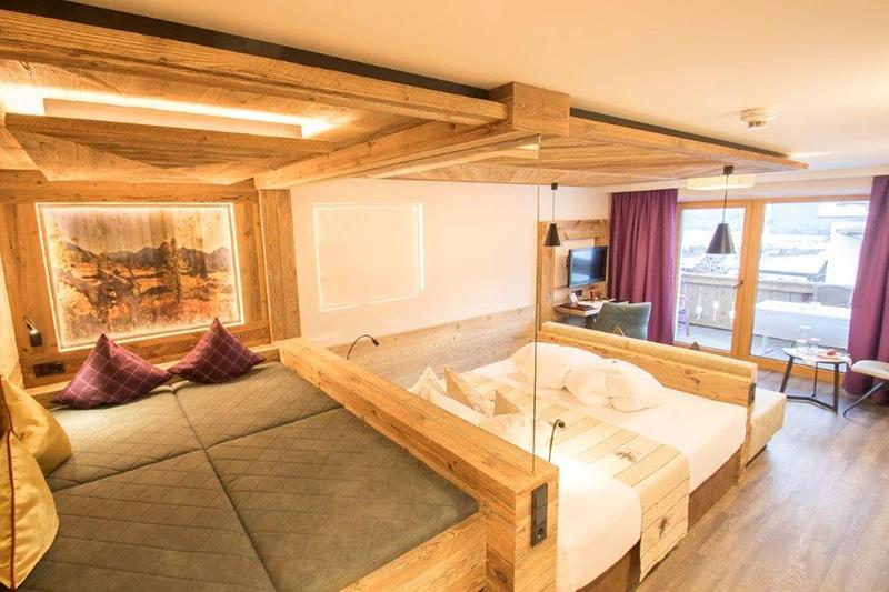 Wohlfühlsuite ca. 43 m²