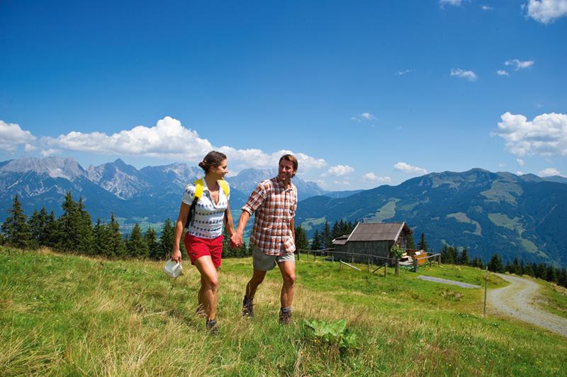 Ein Urlaub der dir Berge gibt