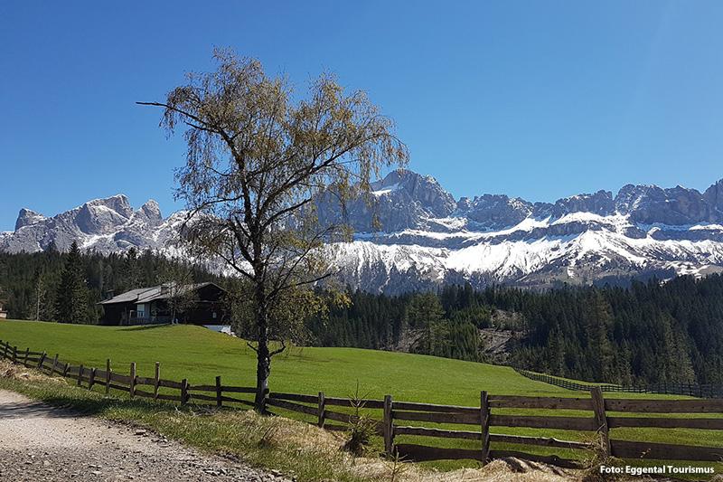UNESCO Welterbe Dolomiten