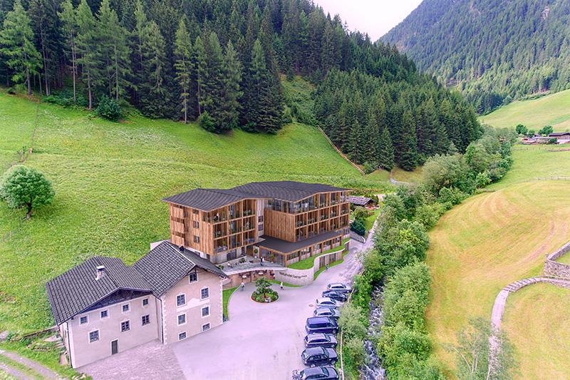 Naturhotel-Rainer-Sommerurlaub