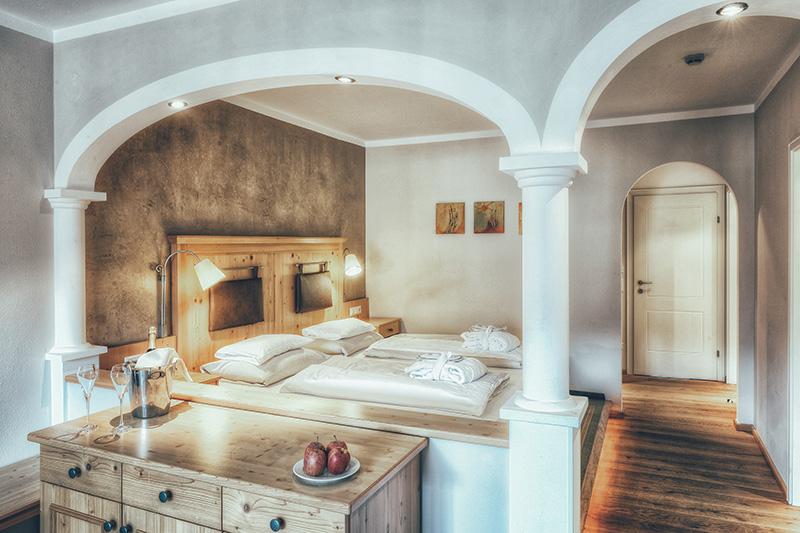 Familien-Suite 60 m²