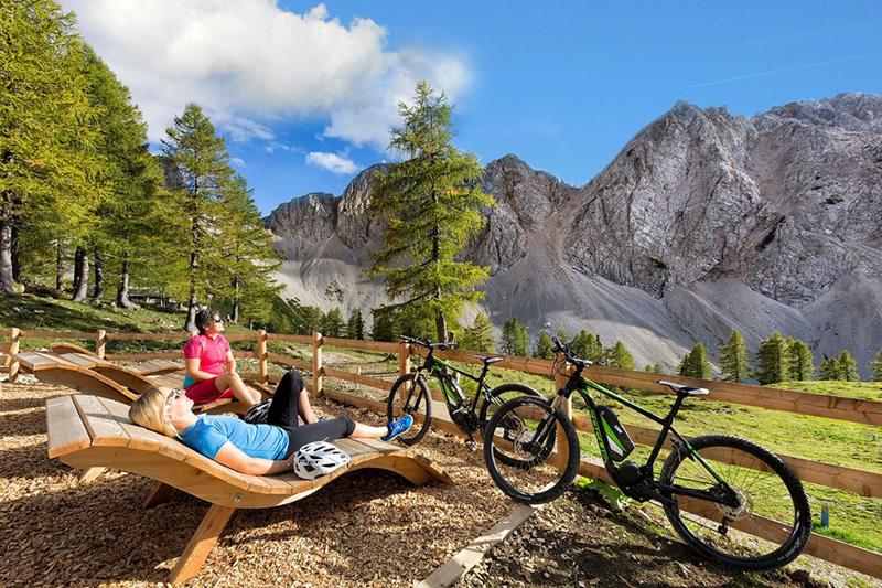 Geführte E-Bike-Touren Kärnten