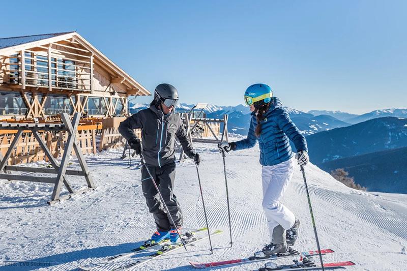 Skiurlaub im Vinschgau