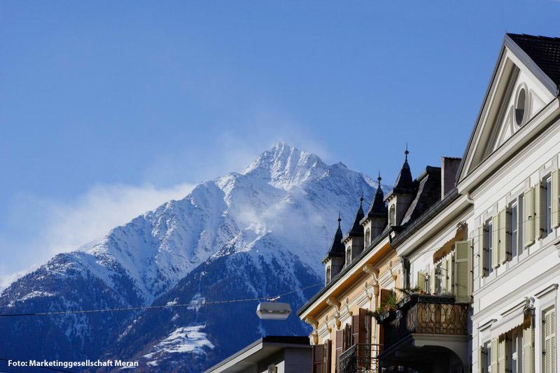 Alpines Meran