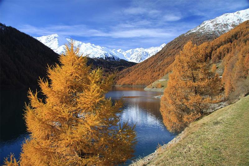 TopResidence-Herbsturlaub-Schnalstal