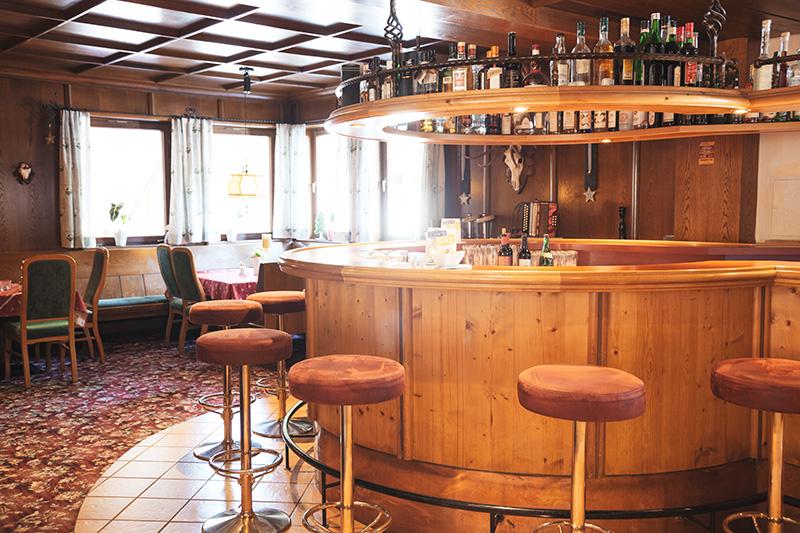 Trofana-Bar