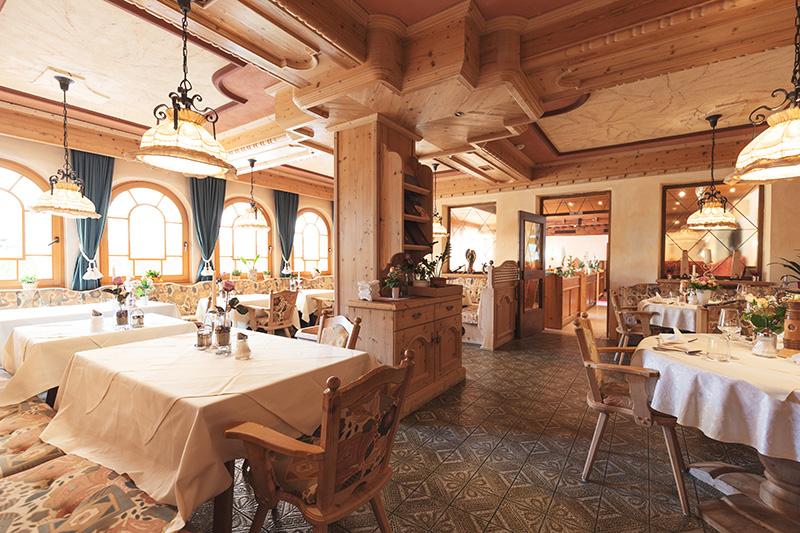 Trofana-Restaurant