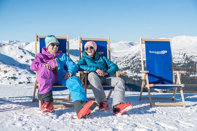 Wintersport Turracher Höhe