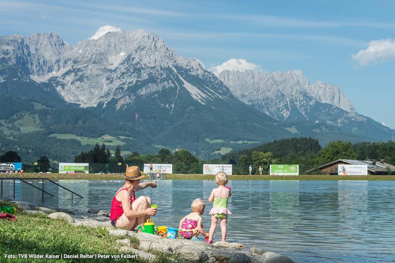 Tyrol-Soell-Ahornsee