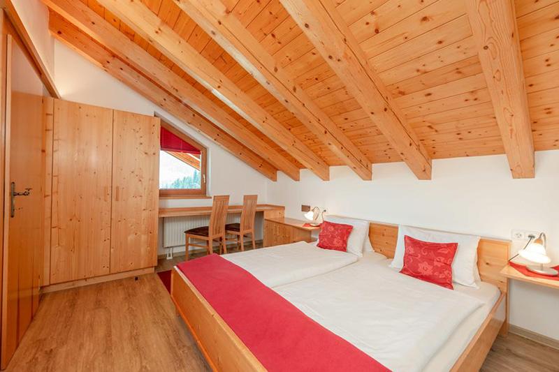 Appartement Dachsteinblick mit Wohnküche für Selbstversorger