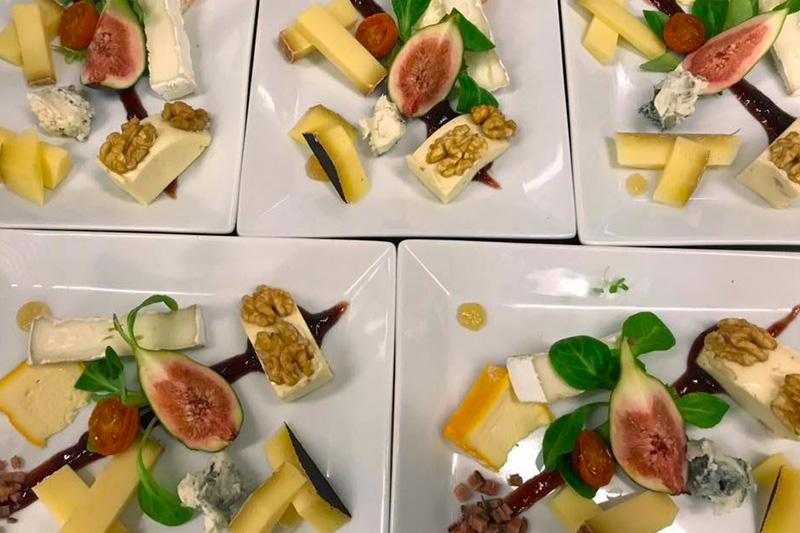 Unterreith-Kulinarisch-Kaeseplatte
