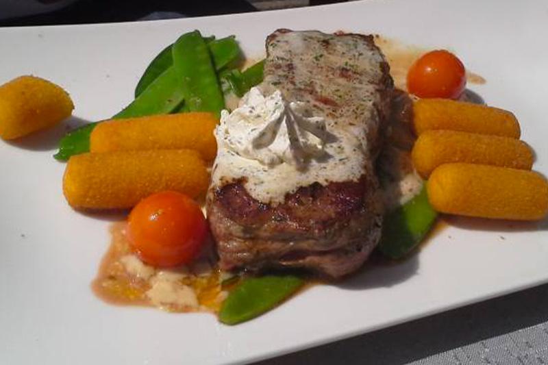 Unterreith-Kulinarisch-Steak