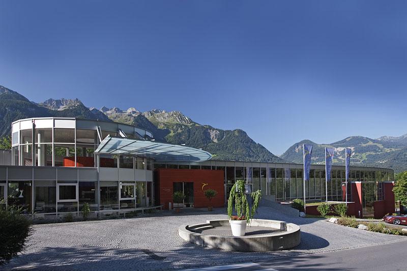 Sommerurlaub im VAL BLU Resort