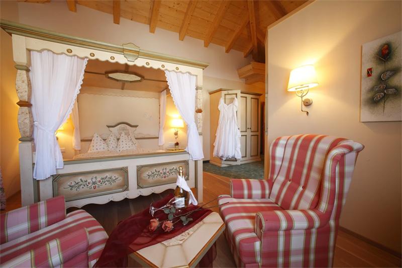 Romantik Suite  (40 m²)