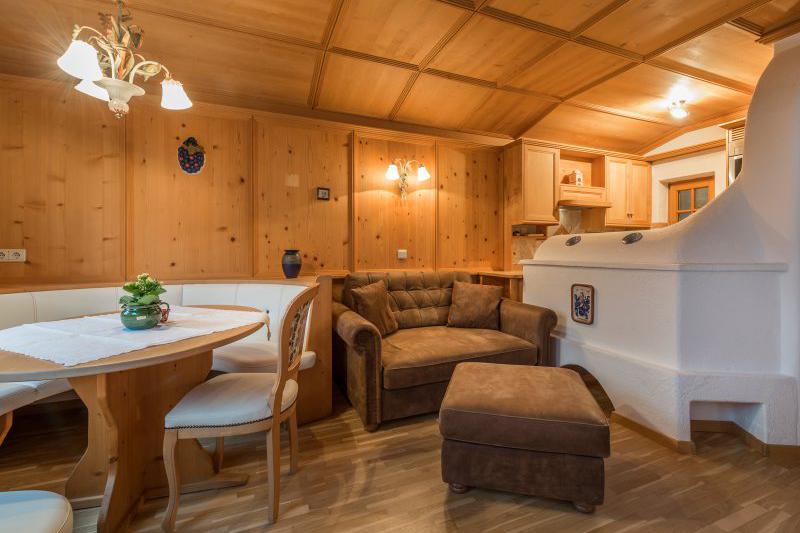 Appartement Fürst 75m² in den Naturresidenzen Alma und Lusina vom Hotel Lüsnerhof
