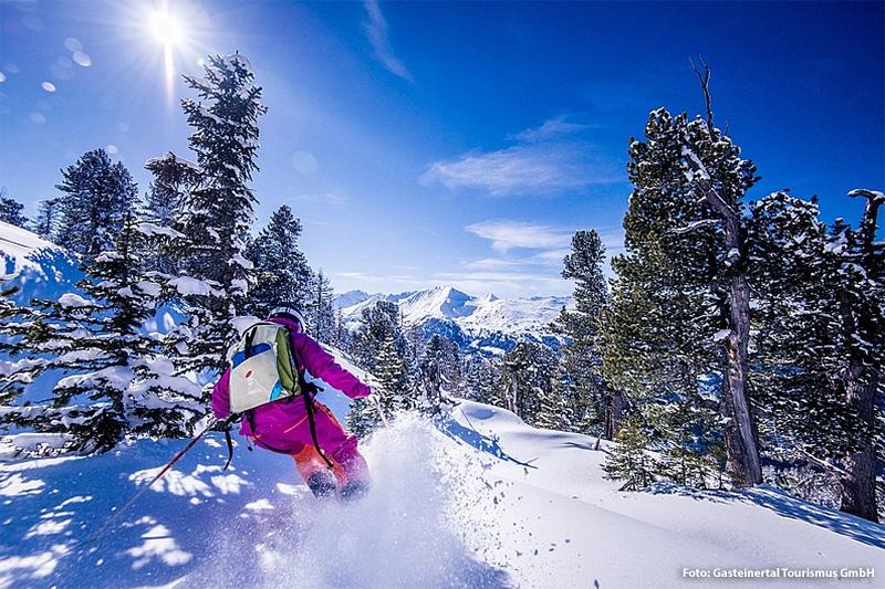 Skiurlaub im Salzburger Land ski amade