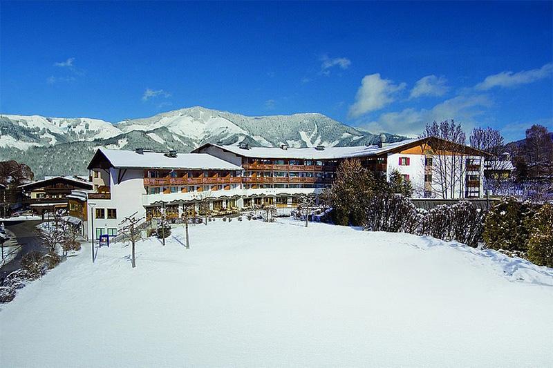 Winterurlaub im Alpenhaus Kaprun