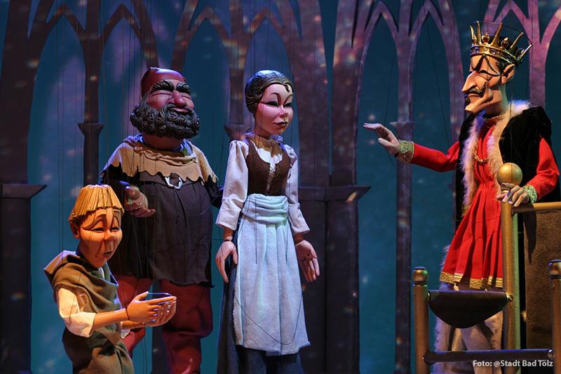 Bad-Toelz-Marionettentheater