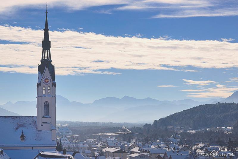 Bad-Toelz-Winter