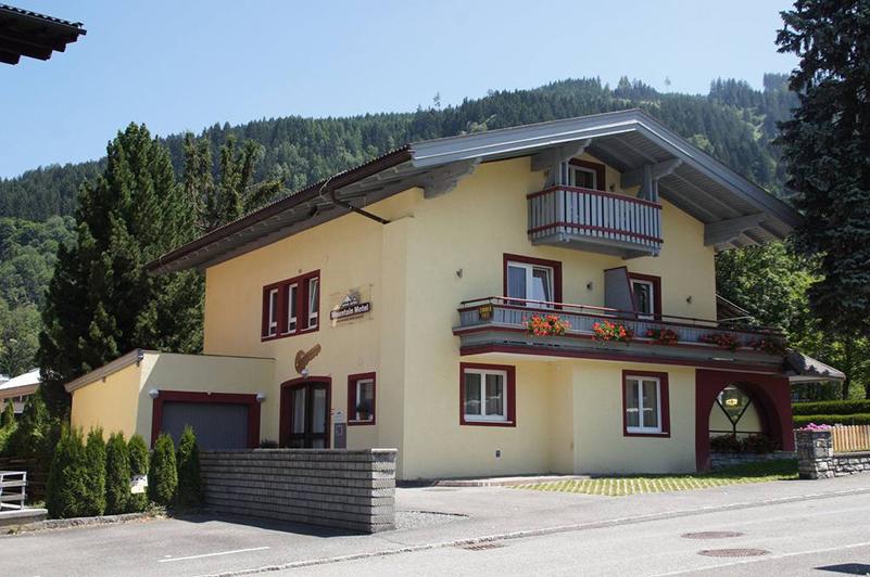 Sommerurlaub im Mountain Motel Kaprun