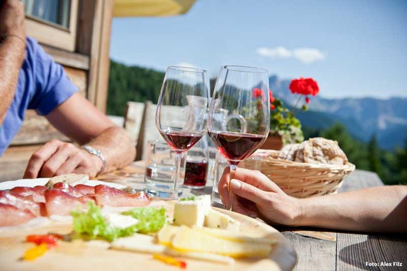 Südtirol erleben, heißt Südtirol lieben!