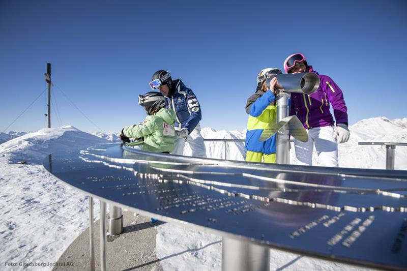 Ski & Almenregion Gitschberg Jochtal