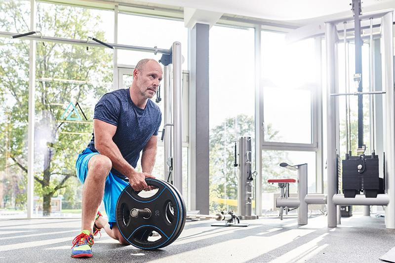 Blugym Fitness Club