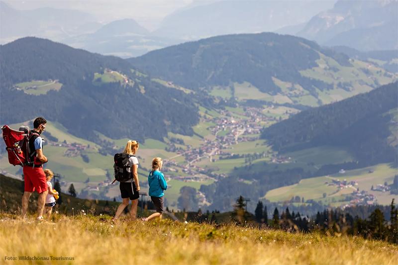 Wildschnau - Single Urlaub - Singlepauschalen Pauschalen