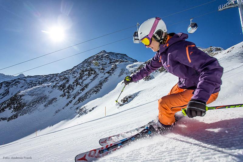 Skigebiet Großglockner Resort Kals-Matrei