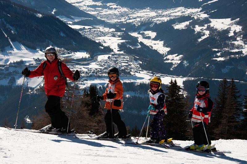 Patscherkofel Skischule