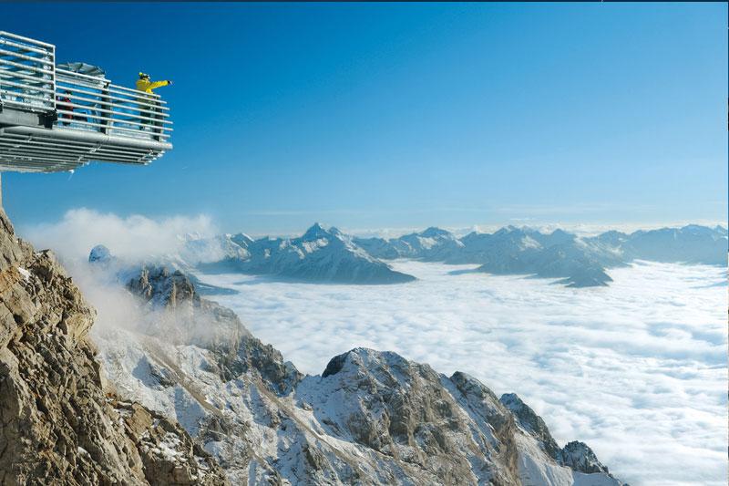 4-Berge-Skischaukel Schladming-Dachstein