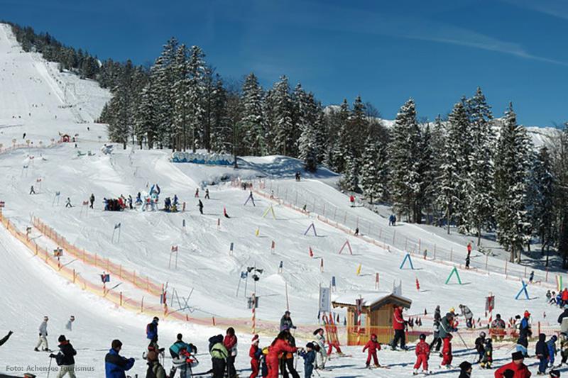 Snowland Mosenabfahrt