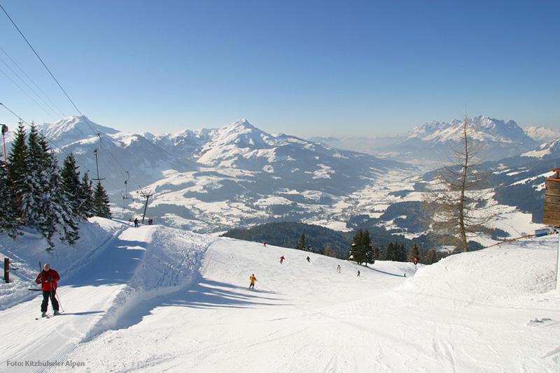 SL Gipfel mit Panoramablick