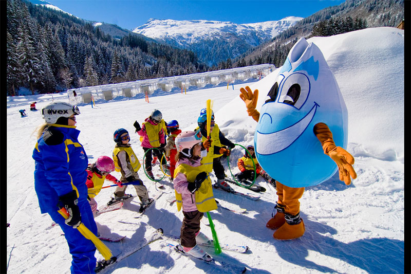 Gasti Schneepark