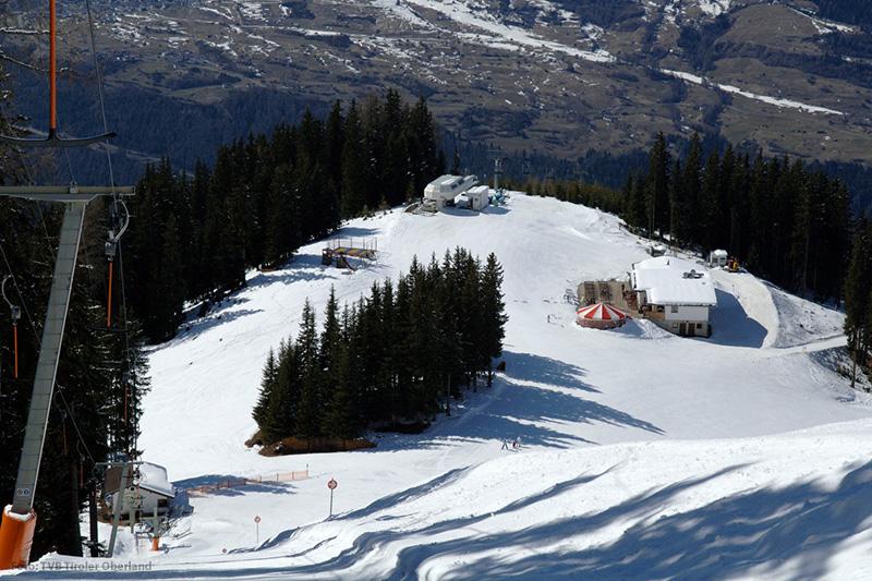 Skigebiet Fendels