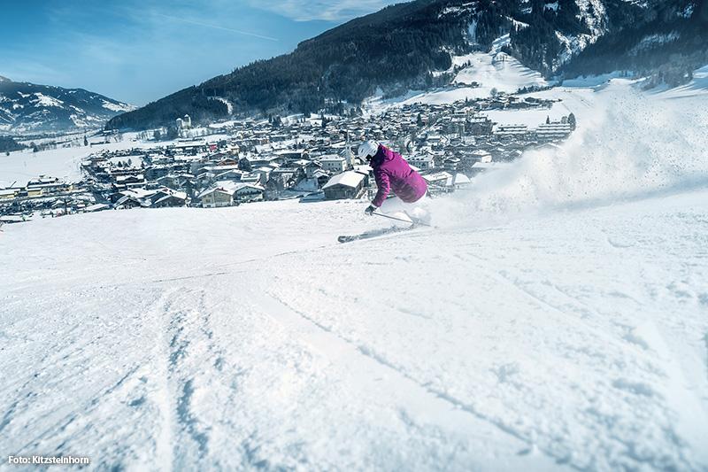 Das ortsnahe Skigebiet ideal für Familien und alle Wintersportler